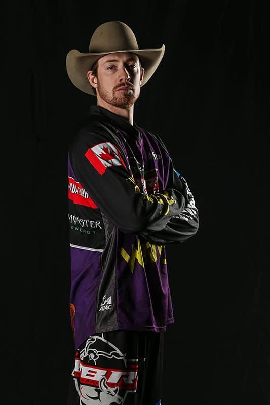 Tanner Byrne