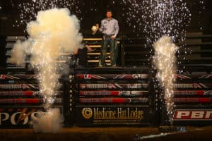 Rodeo Athlete Jordan Hansen