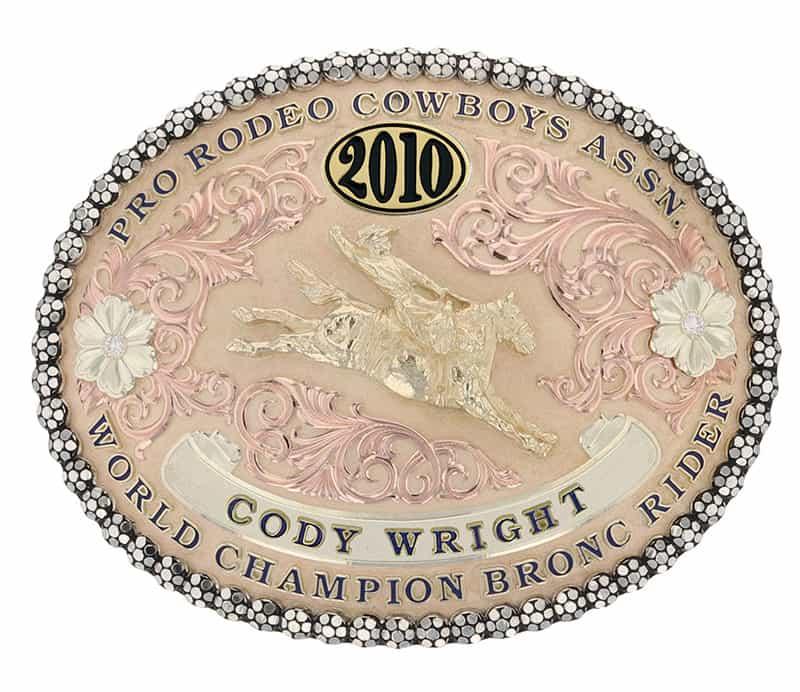 2010 Cody Wright