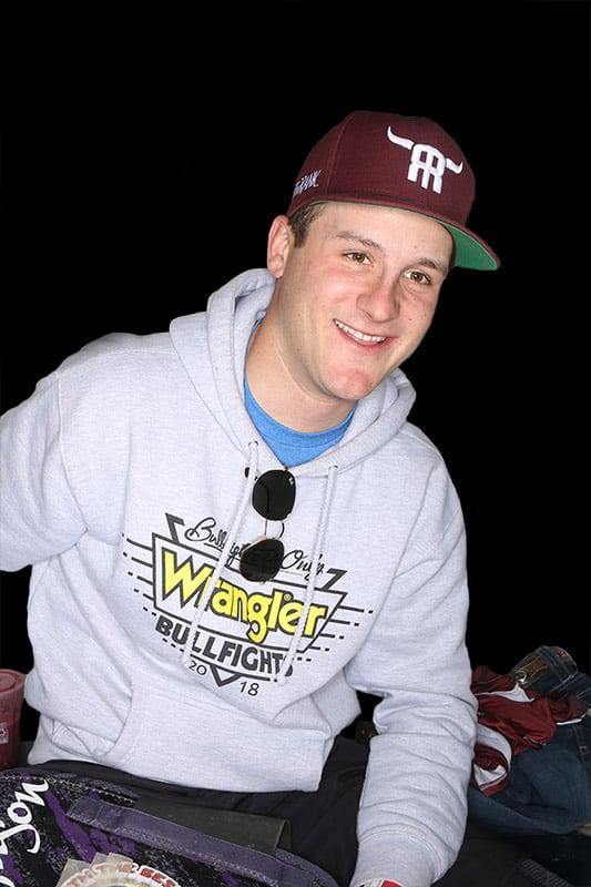 Aaron Mercer