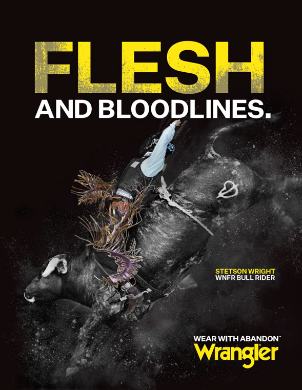 Flesh and Bloodlines