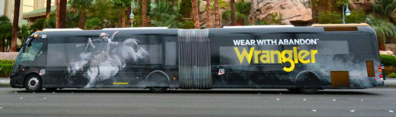 Wrangler bus